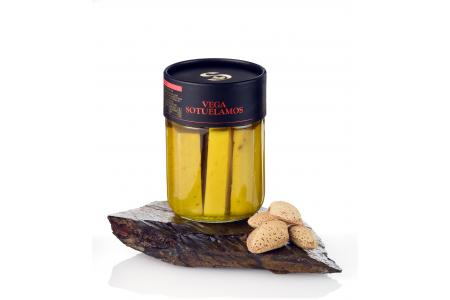 Pack de 4 Tarros de Queso en Aceite ( 400g/ud)