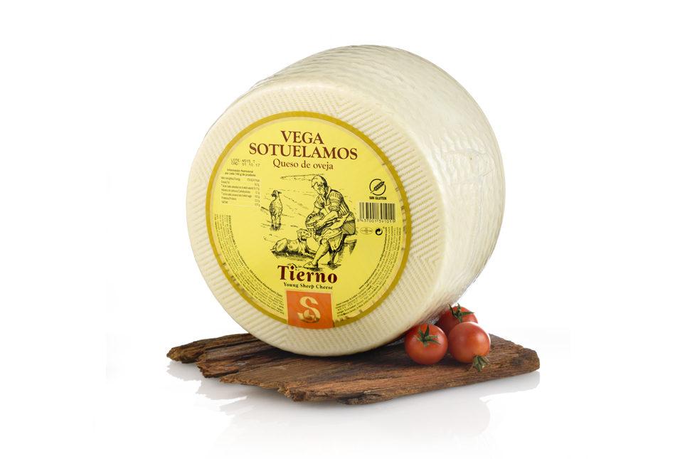 queso-oveja-tierno-envasado-vacio