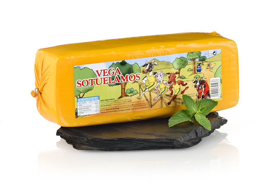 queso en barra vegasotuelamos